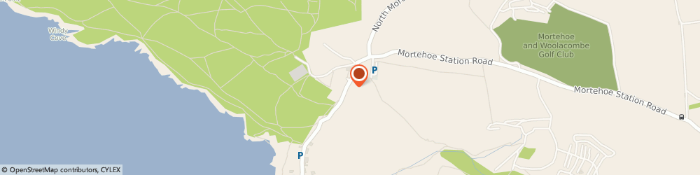 Crescent Foods ▷ Mortehoe, 3 The Crescent, Mortehoe