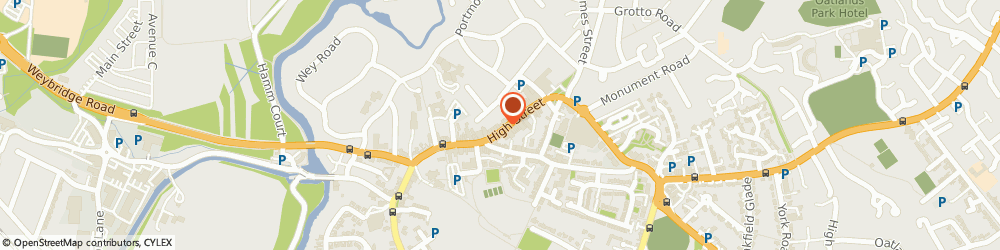 Route/map/directions to Leaders Letting Agents - Weybridge, KT13 8AB Weybridge, 28-30 High Street