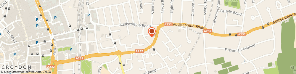 Route/map/directions to St Romaine Property Management Ltd, CR0 5LW Croydon, 21 Leafy Way