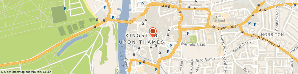 Route/map/directions to Timpson, KT1 1RP Kingston Upon Thames, SNAPPY SNAPS 5 UNION STREET KINGSTON UPON-THAMES