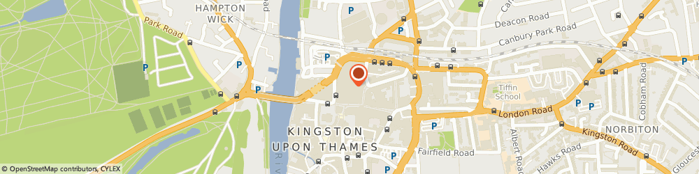 Route/map/directions to Timpson - Temporarily Closed, KT1 1TP Kingston Upon Thames, Bentall Centre Wood Street