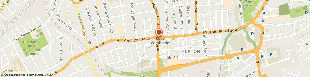Route/map/directions to ABM Wimbledon, SE1 6RY London, 95 15 Tavern Court, 95 New Kent Road