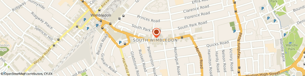 Route/map/directions to Book-Keeping 1 2 3, W5 1SL London, 1 WOODFIELD ROAD, FLAT 2 STANLEY COURT