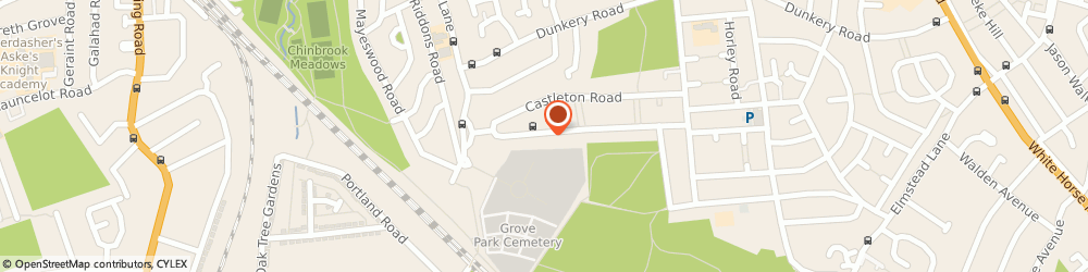 Route/map/directions to T L L Recovery, SE9 4BT London, 44 Charminster Rd