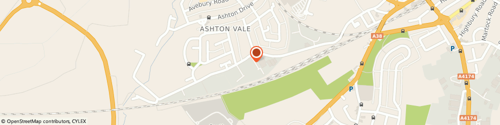 Route/map/directions to BES Healthcare Limited, BS3 2SZ Bristol, 131 S Liberty Ln