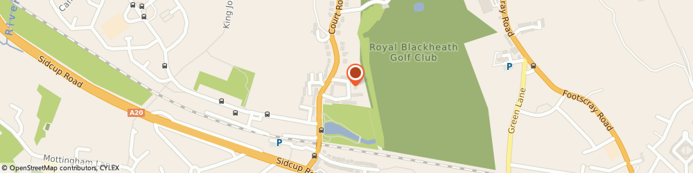 Route/map/directions to Ecopropi Ltd, SE9 5PA London, 50 Tarnwood Park