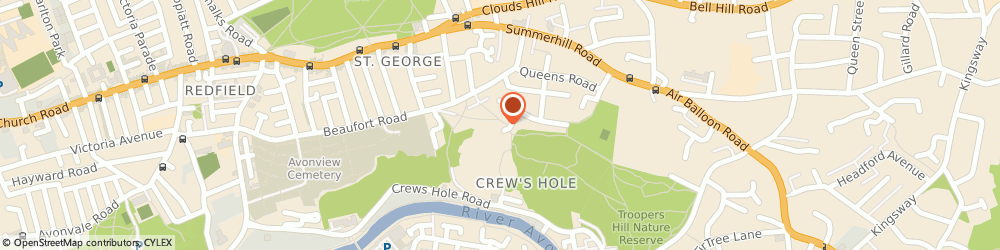 Route/map/directions to JK Mobility, BS5 8JD Bristol, 33 Lamb Hill
