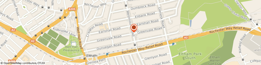 Route/map/directions to Kumon Education Eltham Study Centre, SE9 1XX London, Westmount Road