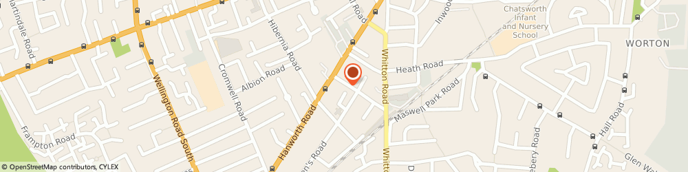 Route/map/directions to MAESTRO STRATEGIC CONSULTANT LTD., TW3 2AL Hounslow, 9 Station Road