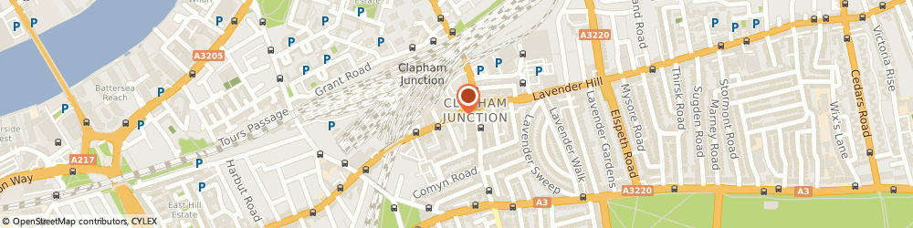 Route/map/directions to We Buy Any Car Clapham, SW11 1SA London, ShopStop Clapham Junction