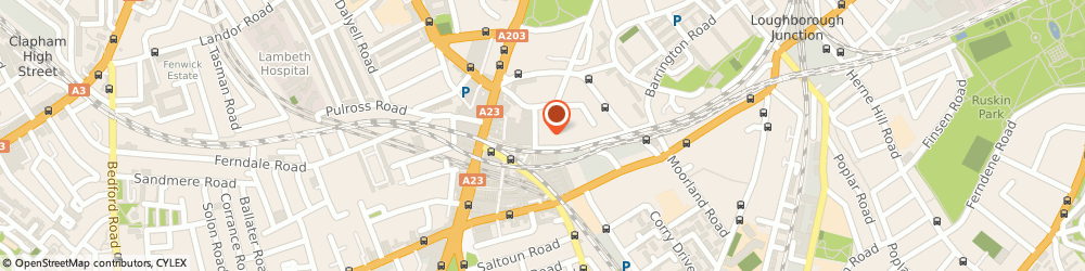 Route/map/directions to The New Zealand Cellar, SW9 8PQ London, 49 Brixton Station Rd