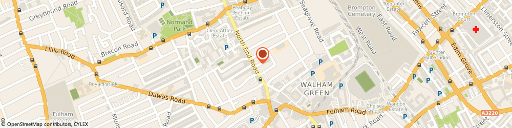 Route/map/directions to End Of Tenancy Cleaners London, E1 2QY London, flat 20, Colstead House, 14 Watney Market