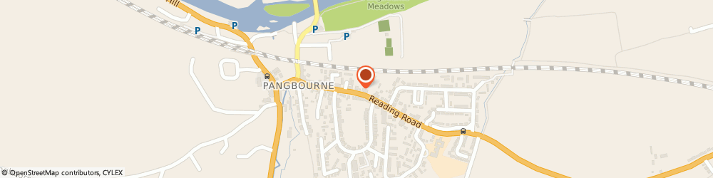 Route/map/directions to ASAP Web Design, RG8 7HY Pangbourne, Unit 4 The Old Mill