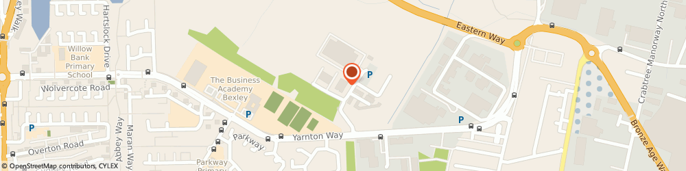 Route/map/directions to WARDS BOXING GYM LTD, DA18 4AL Erith, Thames Innovation 2 Veridion Way
