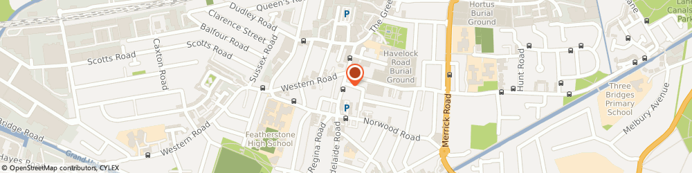 Route/map/directions to The Black Dog, UB2 4DQ Southall, 75 KING STREET