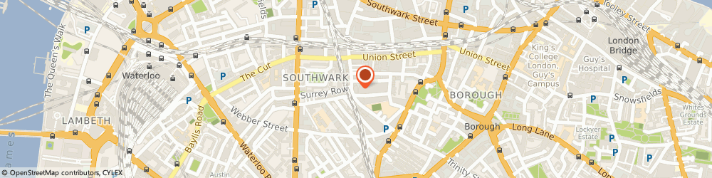 Route/map/directions to Online UK Gifts, SE1 0BB London, UK