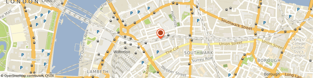 Route/map/directions to Everywoman Limited, SE1 8TN London, 3 Brad Street