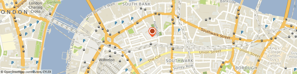 Route/map/directions to E f International School Of English, SE1 8SS London, 74 Roupell St