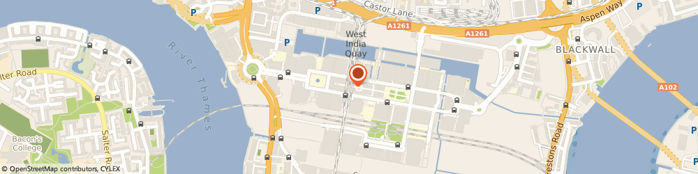 Route/map/directions to Polo Ralph Lauren Canary Wharf, E14 4QS London, Promenade Level