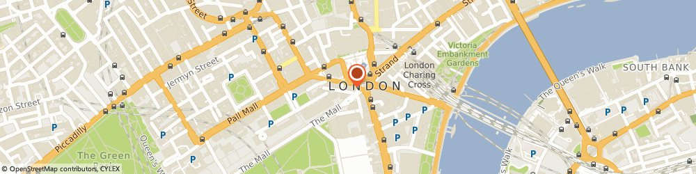 Route/map/directions to Guitar Lessons London, WC2N 5DS London, 62-65 Trafalgar Square
