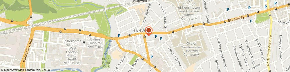 Route/map/directions to Telcam Security Systems Ltd., W7 3TT London, 5 Boston Rd