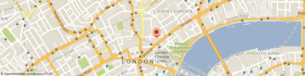 Route/map/directions to Wedding Invite Printing, WC2N 4DW London, 8 William IV Street