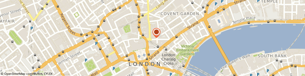 Route/map/directions to Rosetta-Farm, WC2N 4DD London, 38 William Iv Street