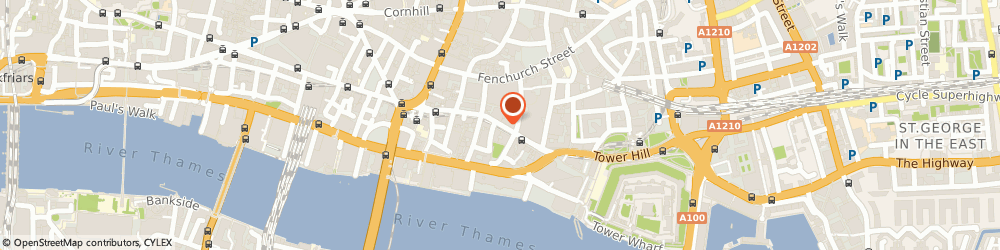 Route/map/directions to John Ansell & Partners Limited, EC3R 5AA London, 1 Great Tower Street