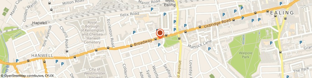 Route/map/directions to Yien Chinese Takeaway, N10 3HP London, 15-17 BROADWAY