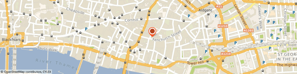 Route/map/directions to Halfords Cycle Republic Fenchurch, EC3M 7HB London, 23 Lime St