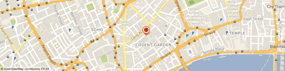 Route/map/directions to Camper Shoes, WC2E 9DG London, 39 Floral St