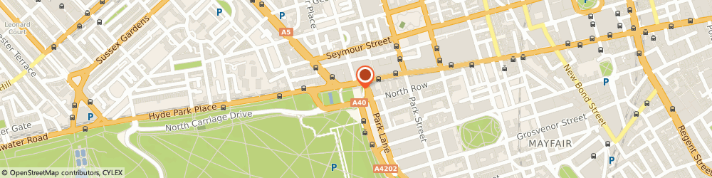 Route/map/directions to Shoes Bags Etc, N12 0EH London, 1-3 Marble Arch