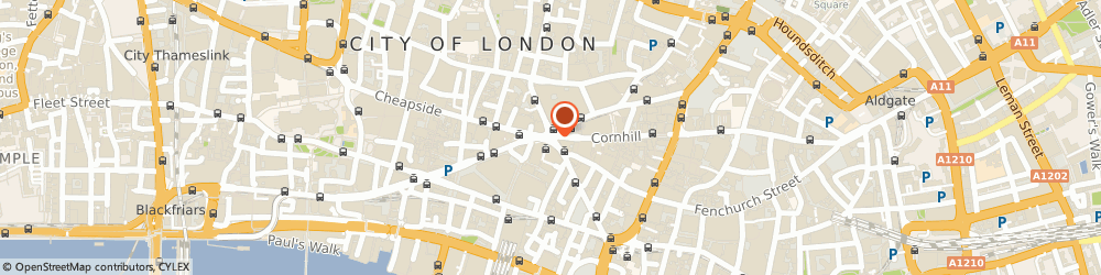 Route/map/directions to World Gifts Store, SE1 0BB London, Street