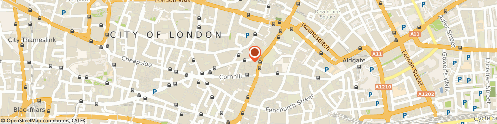 Route/map/directions to Black Swan Group, EC2R 8AY London, 32 Threadneedle St
