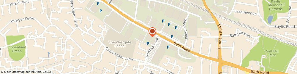 Route/map/directions to DPD Parcel Shop Location - Matalan, SL1 4AA Slough, 217 Bath Road