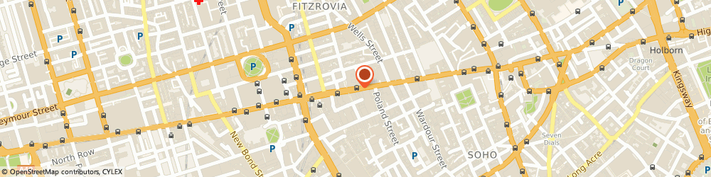 Route/map/directions to Vision Express Opticians - London - Oxford Street East, W1D 2JT Westminster, 181-183 Oxford Street