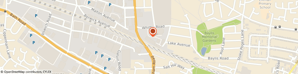 Route/map/directions to Apex Cleaning Services Slough, SL1 3DR Slough, 111 Whitby Rd