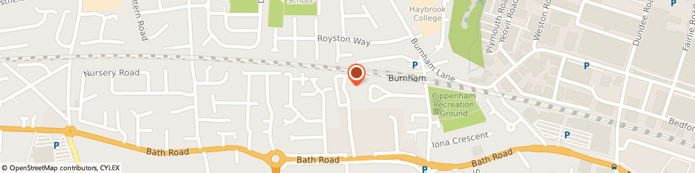 Route/map/directions to ULTRAQUICK HIRE LIMITED, SL1 6DQ Slough, Unit 13, Progress Business Centre, Whittle Parkway