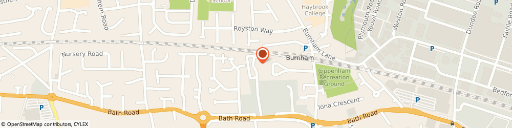 Route/map/directions to Orchard & Shipman, SL1 6DQ Slough, 1 Progress Business Centre, Whittle Parkway