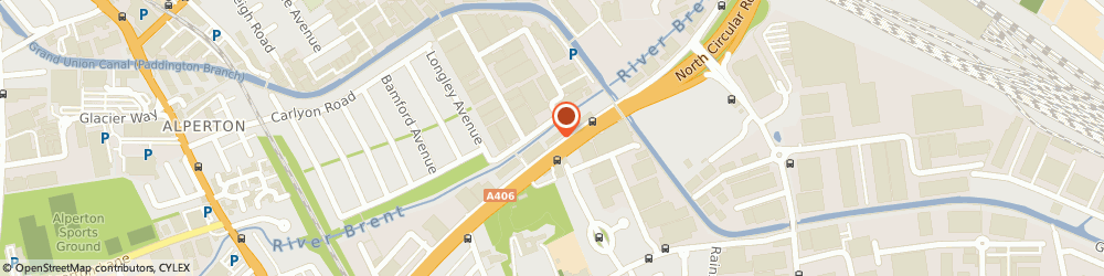 Route/map/directions to Ambition Consulting Ltd, NW10 7PN London, 315/6a, Crown House Business Centre