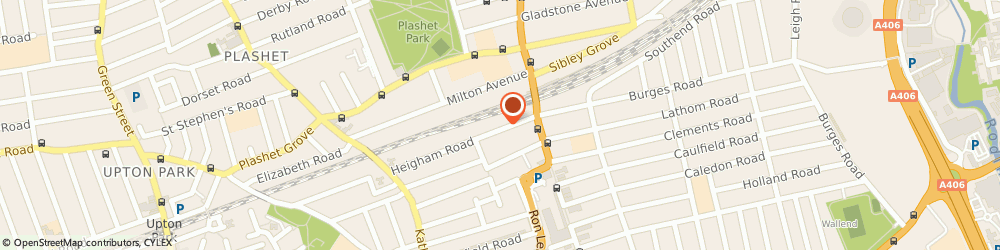 Route/map/directions to Immedi8 Services Limited, E6 2JG London, IMPERIAL HOUSE, 2 HEIGHAM ROAD