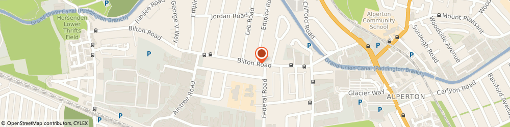 Route/map/directions to Klimstar Ltd, UB6 7LD Greenford, Wadsworth Road, Unit 18-19, Fleet West Business Park