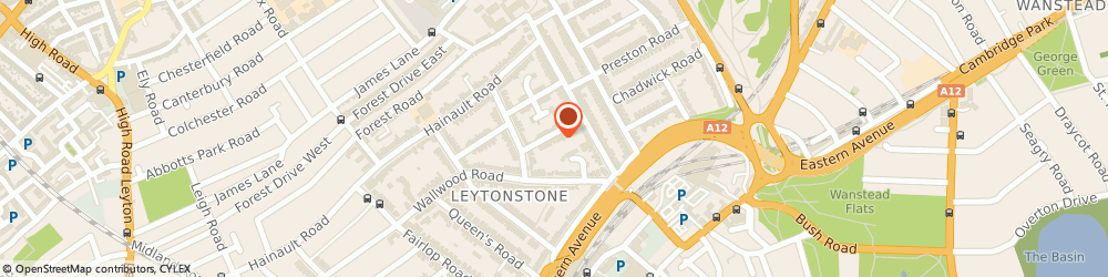 Route/map/directions to Deycom, E11 1JB London, 35-37 Esther Road