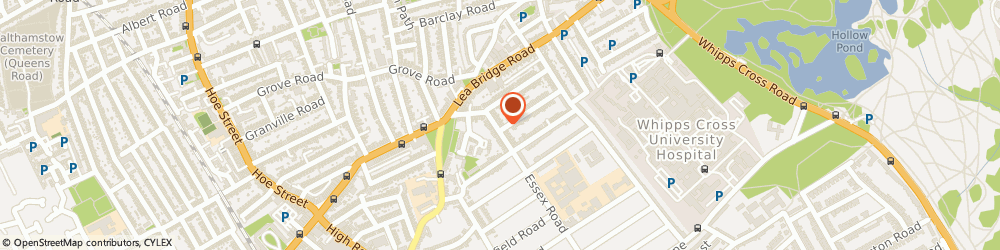Route/map/directions to Ellis David Ltd, N1 8LY London, 152-154 Essex Road