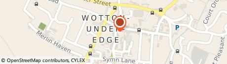 The Pizza Planet Wotton Under Edge Wotton Under Edge