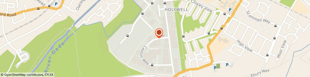 Route/map/directions to Eveready Hire Ltd. Watford, WD18 8JY Watford, 8 Caxton Way