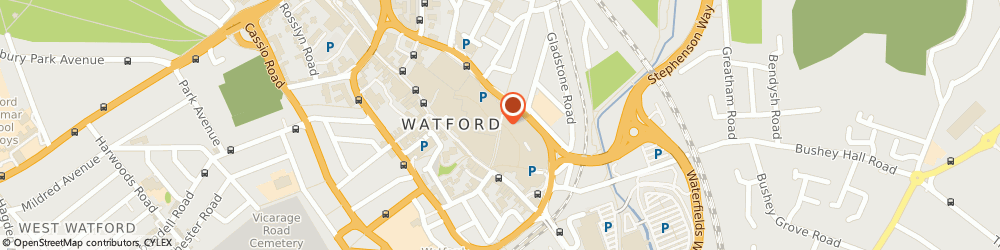 Route/map/directions to White Stuff Clothing Store Watford, WD17 2TW Watford, High Street