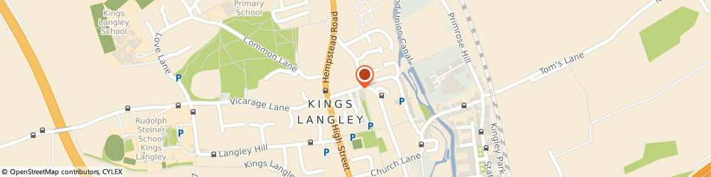 Skyline Roofing Centres Kings Langley The Nap