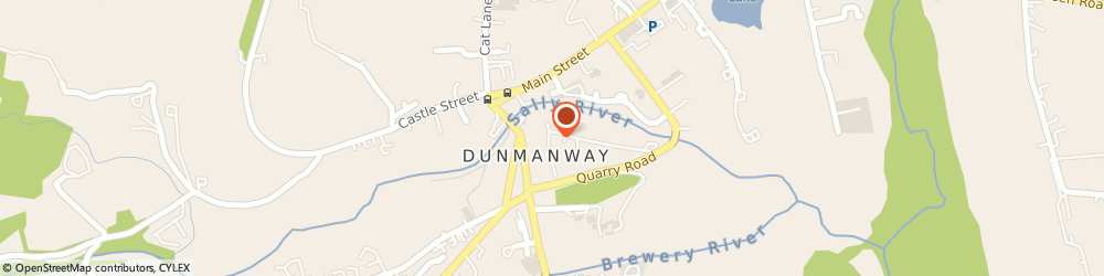 Route/map/directions to Deane Christopher,  Dunmanway, KILRONAN