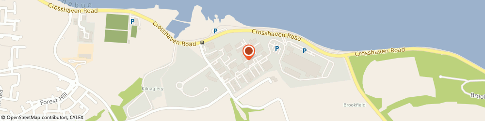 Route/map/directions to West Building Products,  Cork, Carrigaline Industrial Park, Kilnagleary.